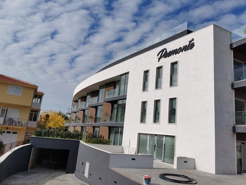 Eurozox-Premonte - Tivat