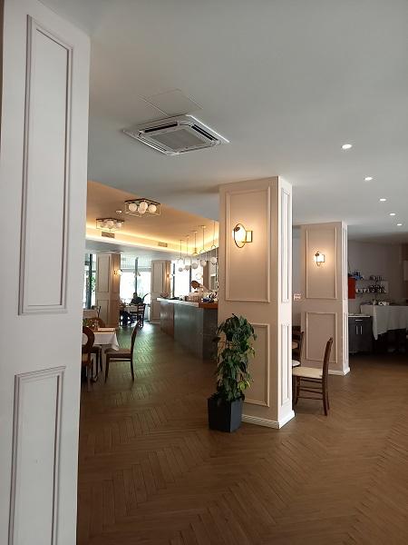 Eurozox-Restoran Radovče